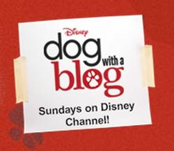 Dog with a Blog small logo