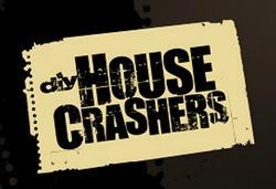 House Crashers small logo