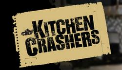 Kitchen Crashers small logo