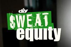 Sweat Equity small logo
