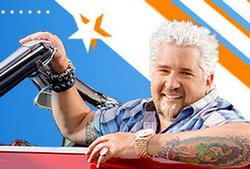 Diners, Drive-Ins and Dives small logo