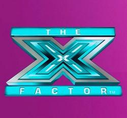 The X Factor small logo