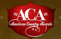 American Country Awards small logo