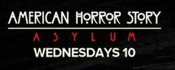 American Horror Story small logo