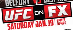 UFC on FX small logo