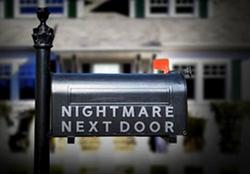 Nightmare Next Door small logo