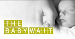 The Baby Wait small logo