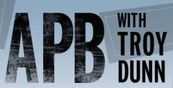 APB with Troy Dunn small logo