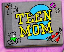 Teen Mom 2 small logo