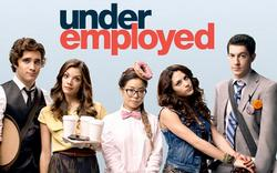 Underemployed small logo