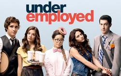 Underemployed small logo