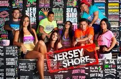 Jersey Shore small logo