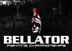 Bellator Fighting Championships small logo