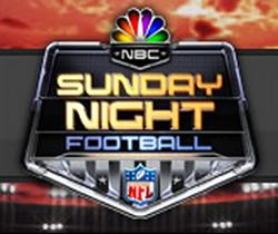 Sunday Night Football small logo