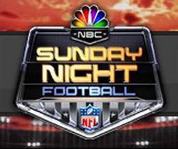 Sunday Night Football small logo