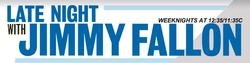Late Night with Jimmy Fallon small logo
