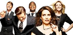 30 Rock small logo