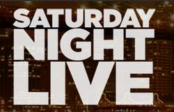 Saturday Night Live small logo