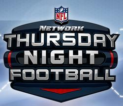 NFL Thursday Night Football small logo