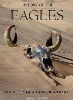 History of the Eagles small logo
