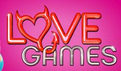 Love Games: Bad Girls Need Love Too small logo