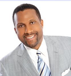 Tavis Smiley small logo