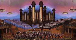 Christmas with the Mormon Tabernacle Choir small logo
