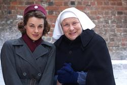 Call The Midwife small logo