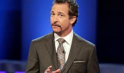 Jim Rome on SHOWTIME small logo
