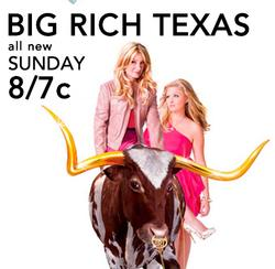 Big Rich Texas small logo