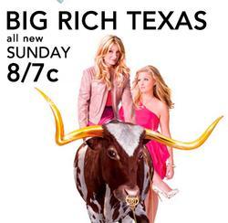Big Rich Texas small logo