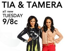Tia & Tamera small logo