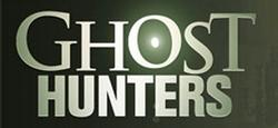 Ghost Hunters small logo