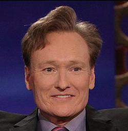 Conan small logo
