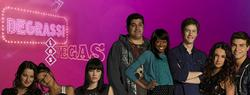 Degrassi small logo