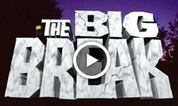 The Big Break small logo