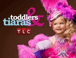 Toddlers and Tiaras small logo