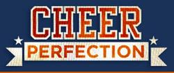 Cheer Perfection small logo