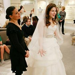 Say Yes to the Dress: Randy Knows Best small logo