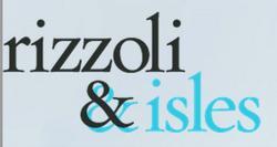 Rizzoli & Isles small logo