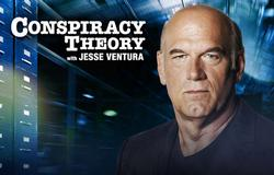 Conspiracy Theory with Jesse Ventura small logo