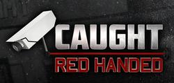 Caught Red Handed small logo