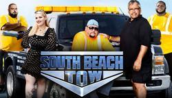 South Beach Tow small logo