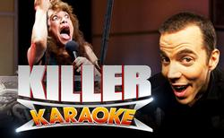 Killer Karaoke small logo