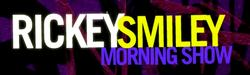 The Rickey Smiley Show small logo