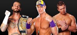 WWE Raw small logo