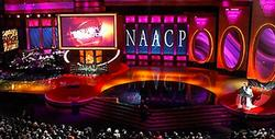 NAACP Image Awards small logo