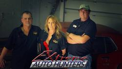 Extreme Auto Hunters About