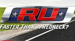 R U Faster Than a Redneck? small logo