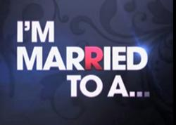 I'm Married to a... small logo